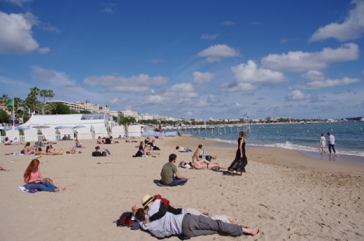 Cannes-cinema-plage